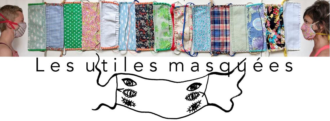 Les Utiles masquées